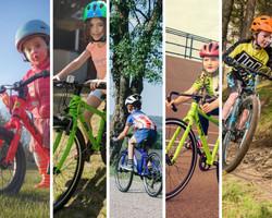 Welches Fahrrad für mein Kind? Teil 1