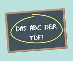 Das ABC der TDF