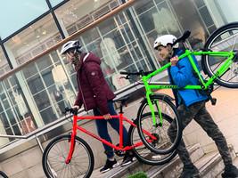 Was ist das perfekte Fahrrad für ältere Kinder?