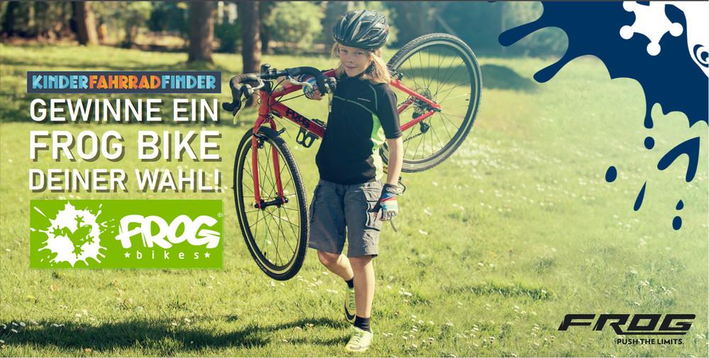 Virtual Young Stars @Kinderfahrradfinder.de